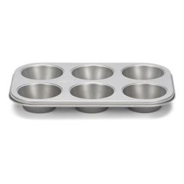 Muffinvorm 6 stuks