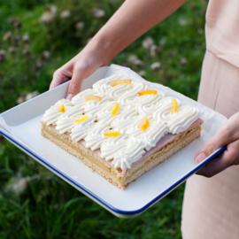DIY bakpakket voor Oranje Koek