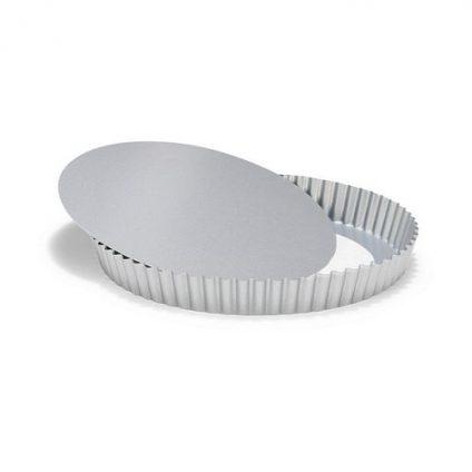Ronde taartvorm met losse bodem