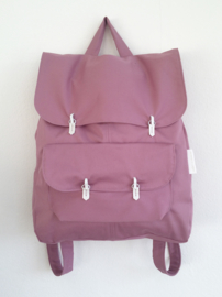 OUD ROZE RUGTAS - THE BACKPACK
