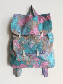 TROPICAL FOREST RUGTAS - THE BACKPACK