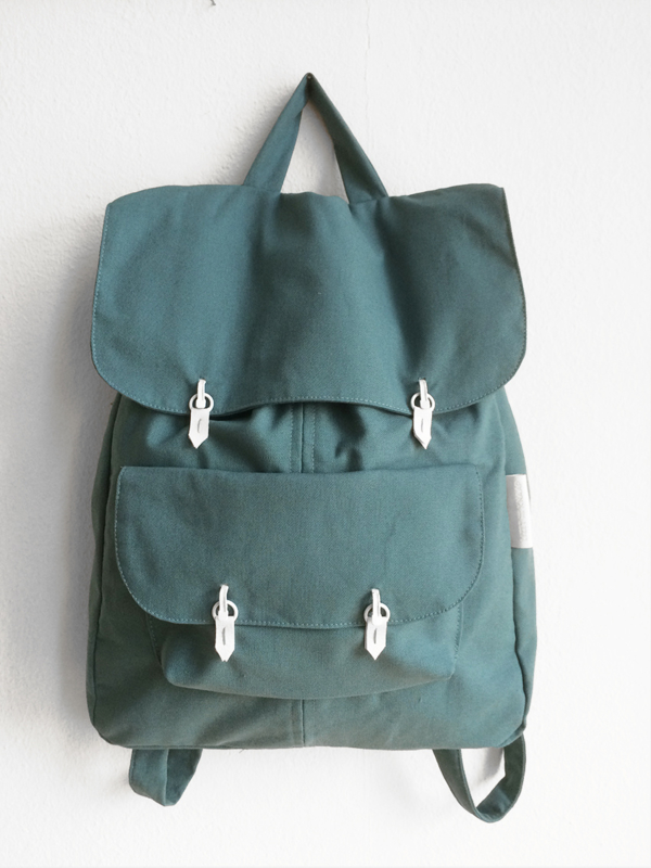 TEAL - THE BACKPACK