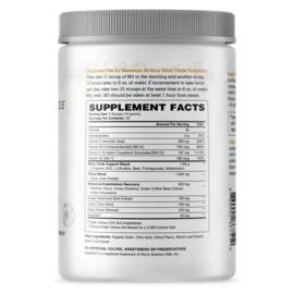 M3 Citrussmaak + Vitamine K2