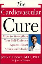 Boek The Cardiovascular Cure