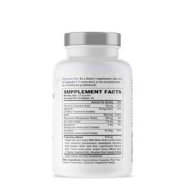 Sugar Balance voor afvallen en een stabiele bloedsuikerspiegel