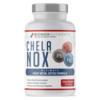 ChelaNOX  Ontgiftig je lichaam van zware metalen