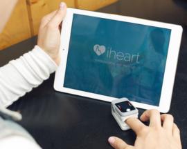 iHeart meting en Interne Leeftijd + Age App