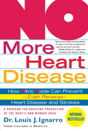 Boek No More Heart Disease