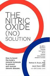 Boek The Nitric Oxide Solution