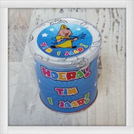 Stickers Pringlesbusjes