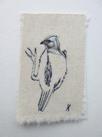 Witrugmuisvogel