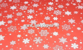Latex rubber sheet Christmas