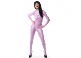 Latex 0.25 Lila