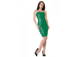 Latex 0.40 Transparant Mystiek groen *