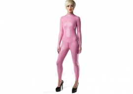 Latex 0.25 Bubblegum pink