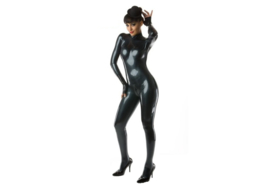 Latex 0.80 Metallic zwart