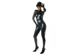 Latex 0.40 Metallic Zwart