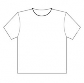 Patroon: T-Shirt
