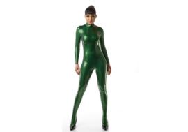 Latex 0.80 Metallic groen