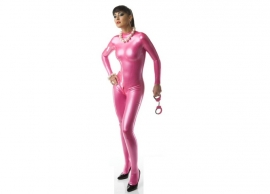 Latex 0.40 Metallic Fuchsia