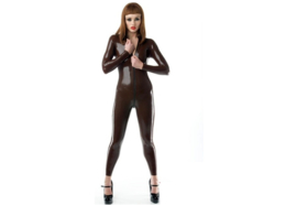 Latex 0.80 Chocolade