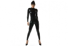 Black latex 0.50
