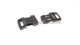 PVC sluiting, 10 mm