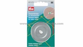 Reservemesje 45 mm rolmes (per 3 stuks)  Prym / Clover
