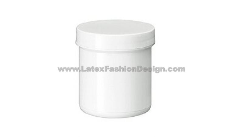 Talkpoeder 100% puur, pot  (125 ml, 85 gram)