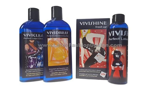 vivishine, viviclean, vivi freshup