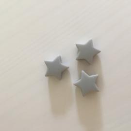 Small star - light grey