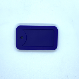 Dogtag - navy