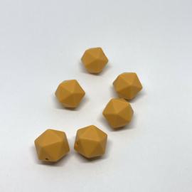 Icosahedron 14mm - Mango