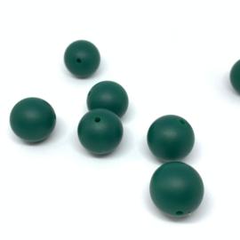 19mm - smaragd groen