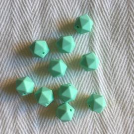 Kleine icosahedron - mint
