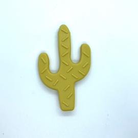 Cactus - mosterd geel