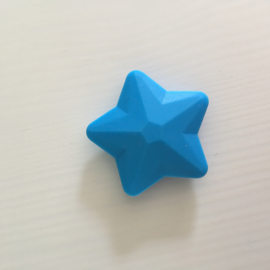 Ster - blauw