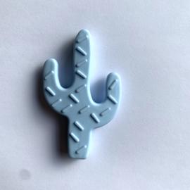 Cactus - zacht blauw