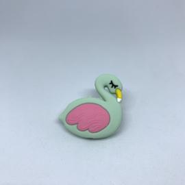 Flamingo kraal - mint