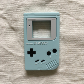 Gameboy - light aruba blue