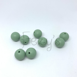 15mm - old green