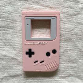 Gameboy - rozekwarts