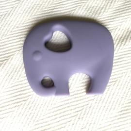 Elephant - dark lilac