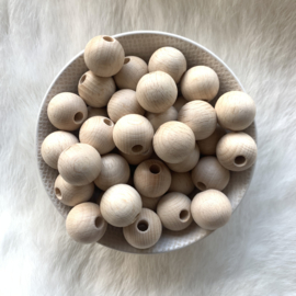 18mm wooden bead