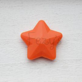 Ster - oranje
