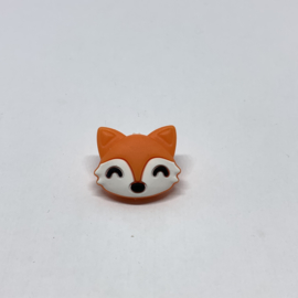 Vosje kraal - oranje