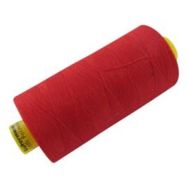 Gutermann garen 1000m - rood