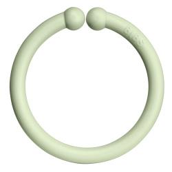 BIBS loops - pistachio
