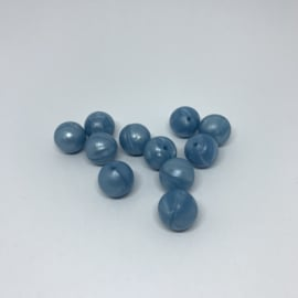 15mm - pearl blue