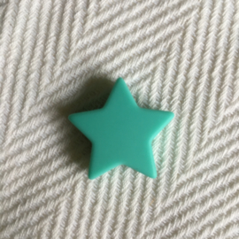 Star M - light turquoise